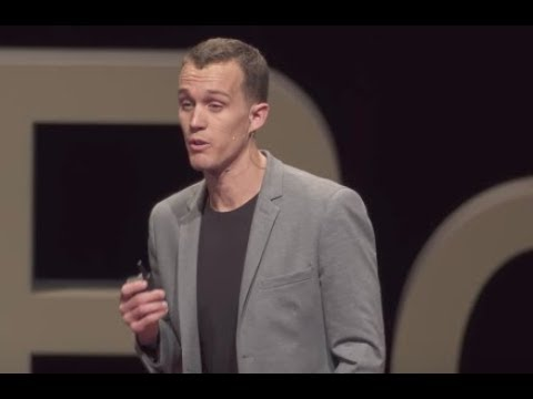 Change Your Mindset and Achieve Anything | Colin O'Brady | TEDxPortland