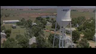 Twister (1996) , the movie with an Oklahoma-like soundtrack