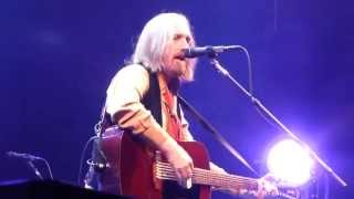 Tom Petty - Yer So Bad - Live - SAP Center, San Jose 10/05/2014