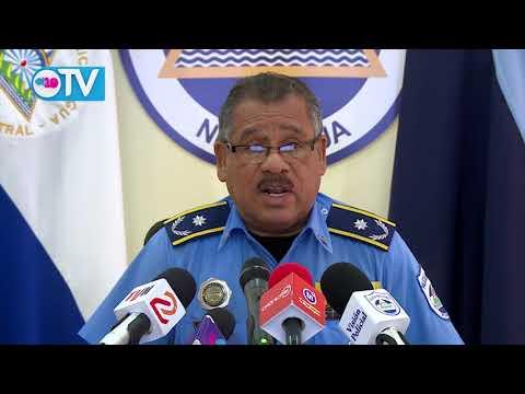 Policía Nacional esclarece crimen ocurrido en el Distrito VII de Managua