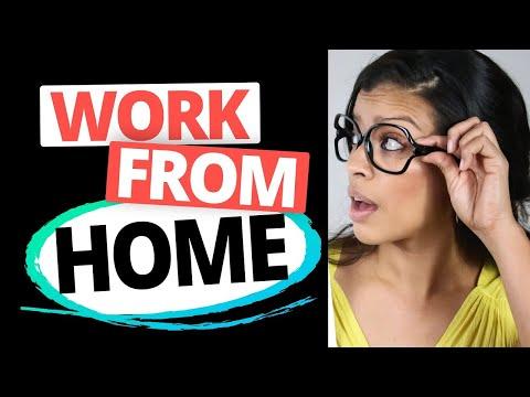 BEST 🏠Work From Home Jobs in 2019Marissa Romero