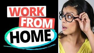 BEST Work From Home 🏠Jobs in 2019 | Marissa Romero