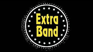 Extra Band -Vlak do Nice