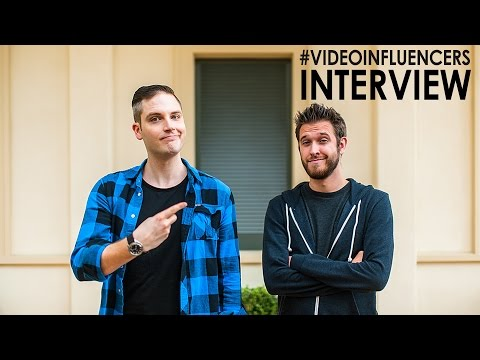 How to Become a Vlogger and Grow Your Vlog on YouTube -  Austin Null Interview