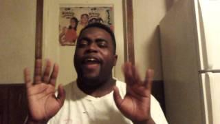 """Diana Ross """"Strange Fruit"""" Cover"""