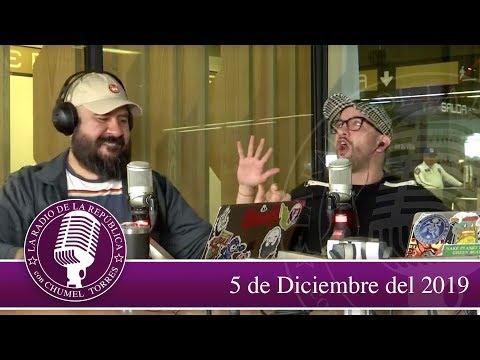 ¡En vivo desde El Museo de la Radio! - La Radio de la República