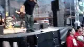 Dismember - Casket Garden live @BRUTAL ASSAULT 2007
