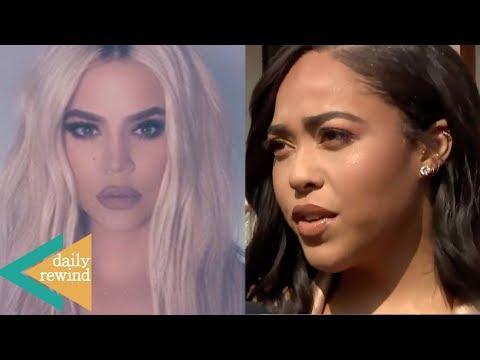 Khloe Kardashian BLASTS Rob! Jordyn Woods REACTS To KUWTK Season FInale Teaser!   DR