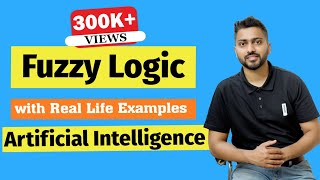 Fuzzy Logic in Artificial Intelligence with Example   Artificial Intelligence