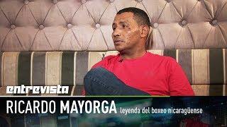 """Ricardo Mayorga, boxeador nicaragüense: """"Ha llegado el momento de decir adiós al boxeo"""""""