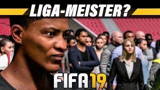 MEISTERTITEL? – FIFA 19 The Journey Champions Deutsch #23 – Lets Play 4K Gameplay German