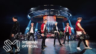 NCT DREAM 엔시티 드림 'Ridin'' MV