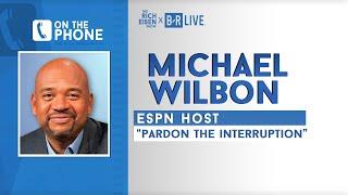 ESPN's Michael Wilbon Talks Kobe & Jordan, Bears  & More with Rich Eisen | Full Interview | 2/25/20