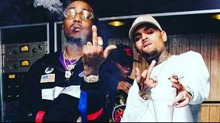 Chris Brown - Bounce ft. Quavo (Migos)