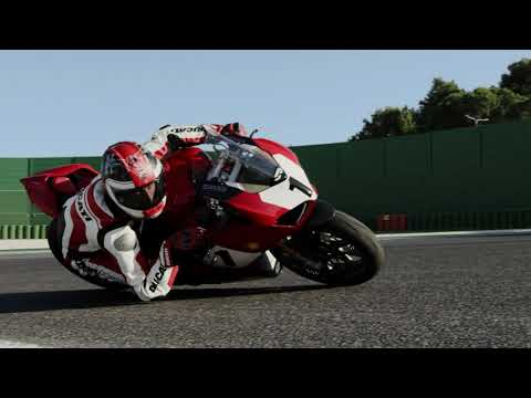 2020 Ducati Panigale V4 25° Anniversario 916 in Fort Montgomery, New York - Video 2