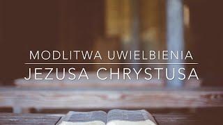 Modlitwa uwielbienia z Mają Sowińską