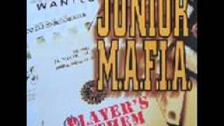 Junior Mafia Player's Anthem Remix