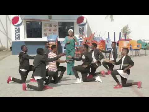 Nike Nabawa Rayuwa Song By Garzali Miko&Alaji Tahir Shalala