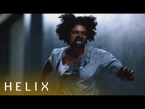 Helix Season 1 (Two Weeks Promo)