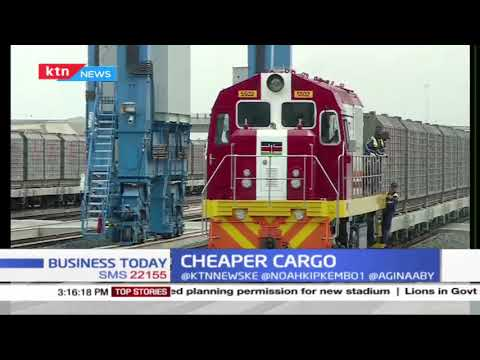 Cheap cargo: SGR operators revise freight charges. New rates to effective February 16th