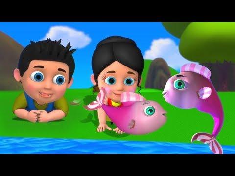Balgeet For Babies   बच्चों के लिए Nursery Rhymes । बच्चों के गाने & Videos