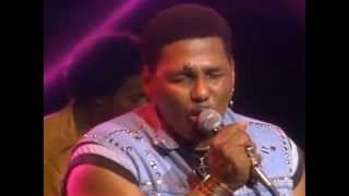 The Neville Brothers - House On A Hill - 6/19/1991 - Tipitinas (Official)