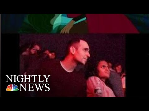 Man's 'Sleeping Beauty'- Inspired Proposal Brings Fairy Tale To Life | NBC Nightly News