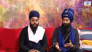 Khalsa Kids on Sikh Channel