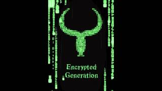 Encrypted Generation - Dj Drakkar (2015)