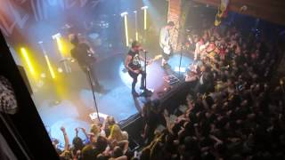 All Time Low - So Long Soldier (4/1/14)