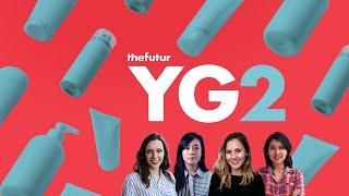 Package Design Critique Part 1 - Young Guns Episode 5