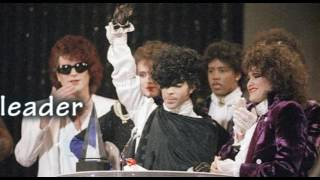 Princes Old Band Reunites For Emotional Show