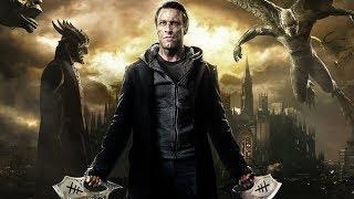 สงครามล้างพันธุ์อมตะ : I Frankenstein ไอ แฟรงค์เกนสไตน์