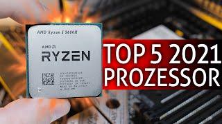 Der BESTE PROZESSOR 2021 Q4 | CPU Kaufberatung!!