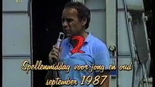 Echt: Echt Zuid compilatie (1984  – 1996)