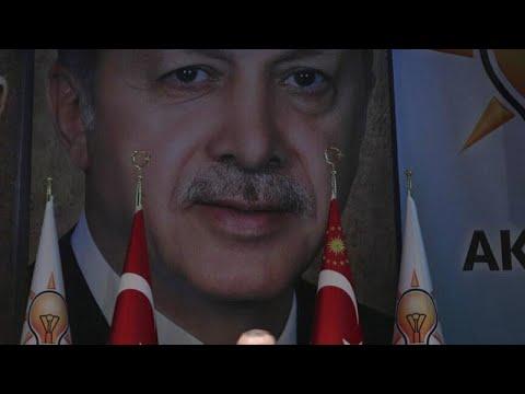 Une partie d'échec politique complexe entre l'Union européenne et Ankara Une partie d'échec politique complexe entre l'Union européenne et Ankara