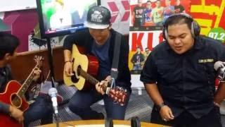 Cik Ainun - S. Jibeng (Cover By Salaka Buskers)   Jom Jam Akustik   17 Ogos 2016