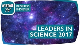 2017 Leaders in Science Forum