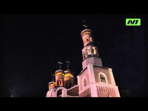 Храмы г венёва