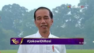 Jokowi Akui Ketularan Kaesang Soal Hal Ini