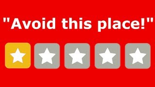 How To Fix Yelp 1 Star Review in 2020 | Reviews Not Currently Recommended