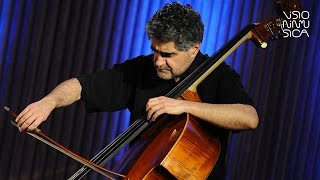 Dorantes & Renaud Garcia-Fons @ Visioninmusica 2016