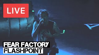 Fear Factory | Flashpoint | LIVE in London | 2015