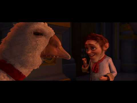 Shrek Forever After (An IMAX 3D Experience TV Spot)