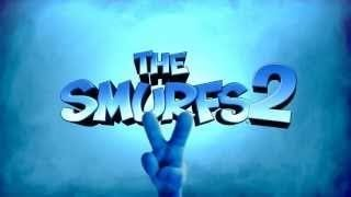 The Smurfs 2: The Video Game - All Cutscenes Movie - Full 1080p HD