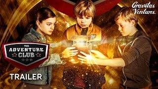 The Adventure Club | Trailer