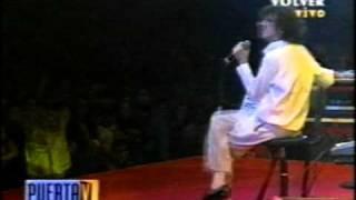 Charly Garcia - Tu vicio - Luna Park 2002