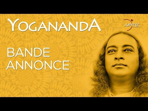 Yogananda // Bande Annonce Officielle (HD) - VF