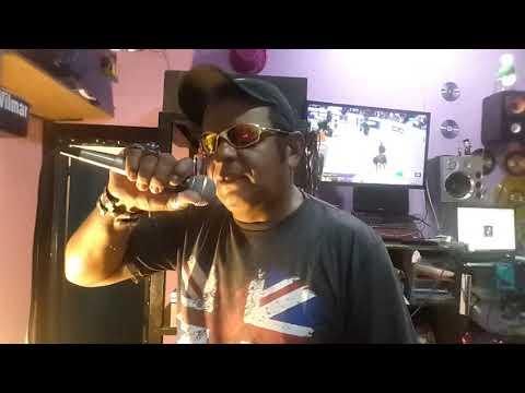 Vilmarthebest Cantando á Música de Guns N` Roses  - Patience