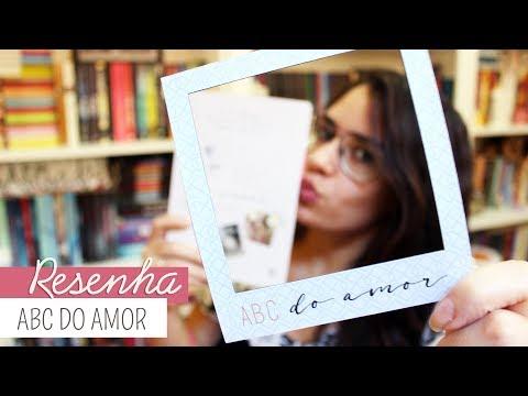ABC do Amor ? A.C. Meyer, Brittainy C. Cherry e Camila Moreira | Dreeh Leal